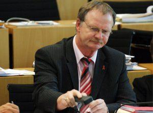 Werner Buse